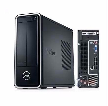 Cpu Dell Inspiron 3647 G3250 /4Gb/500Gb/Dvd/Wifi/W10 Home