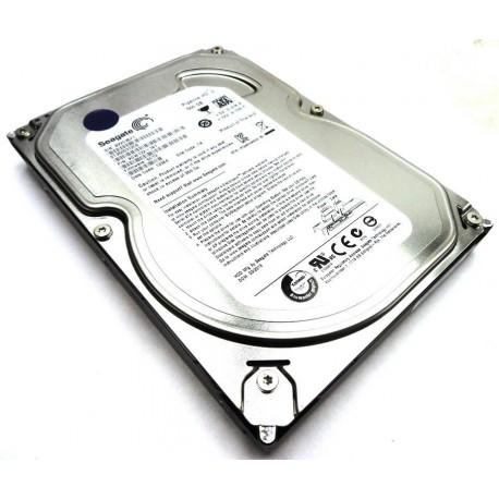 Hd 500Gb Sata 3 Seagate 5900Rpm