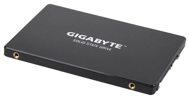 Hd Ssd 120Gb Gigabyte - Gp-Gstfs31120Gntd
