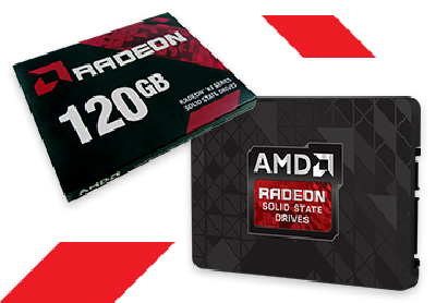 Hd Ssd 120Gb Radeon