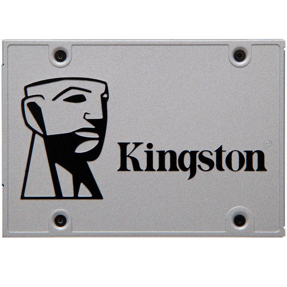 Hd Ssd 240Gb Kingston Sa400S37| 240G