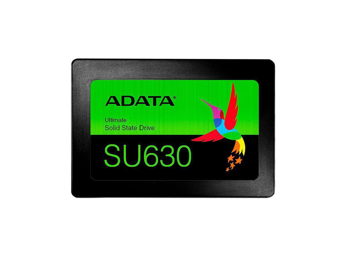 Hd Ssd 480Gb Adata Asu630Ss-480Gq-R