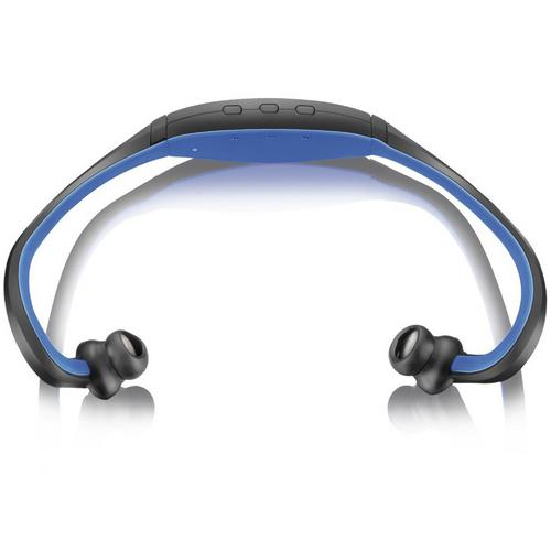 Headphone Anatômico Bluetooth Ph097 Multilaser