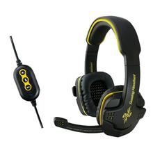 Headset Bright Gamer 7.1 Usb Preto