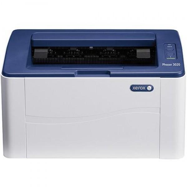 Impressora Laser Xerox Mono A4 3020_Bib Cognac Phaser