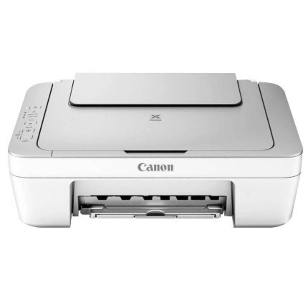 Impressora Multifuncional Jato De Tinta Canon Pixma Mg2510