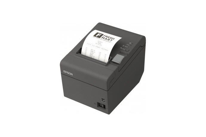 Impressora Termica Nao Fiscal Epson Tm-T20 Usb