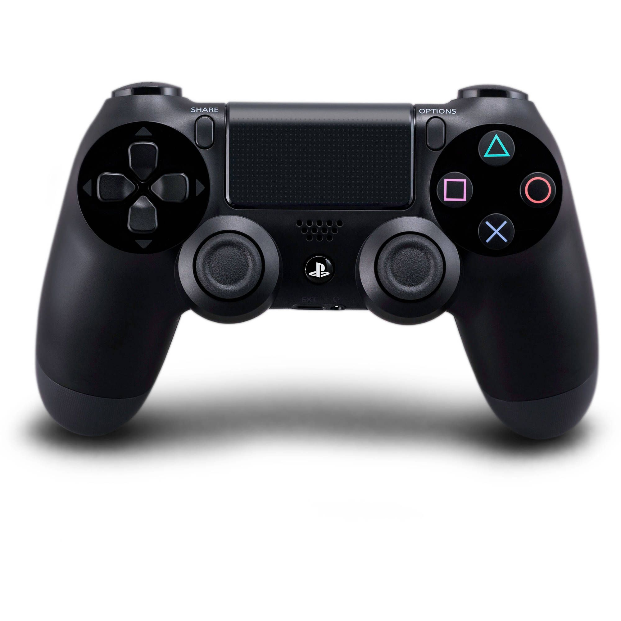 Joystick Pad Sony Ps4 Dualshock 4 Black
