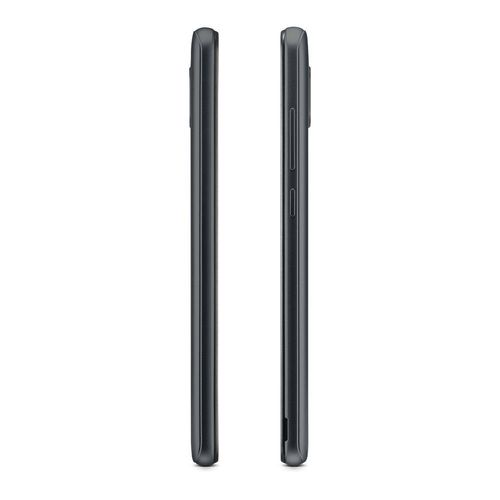Kit Celular Multilaser Ms50X F1 Qc| 16Gb| 5,5| Preto+Fone Bluetooth+Sd32Gb Nb753