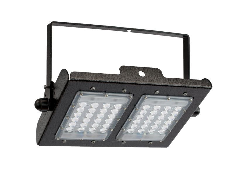 Luminaria Pulse Led Rfl090-B5-004 90W 12.420Lm 5000K 220V Lente 90° Ip67