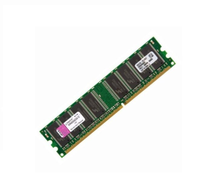 Memoria 1Gb Ddr 400 Kingston