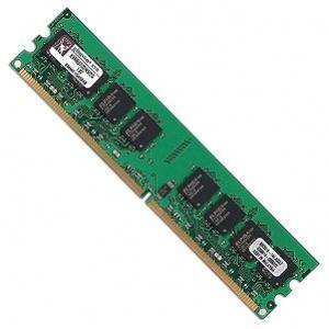 Memoria 2Gb Ddr2 667 Kingston