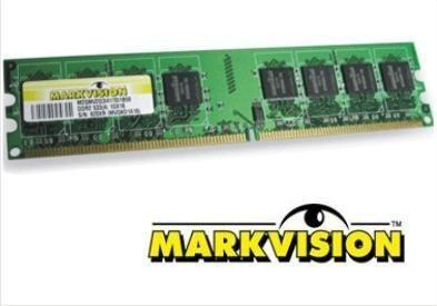 Memoria 2Gb Ddr3 1333 Markvision