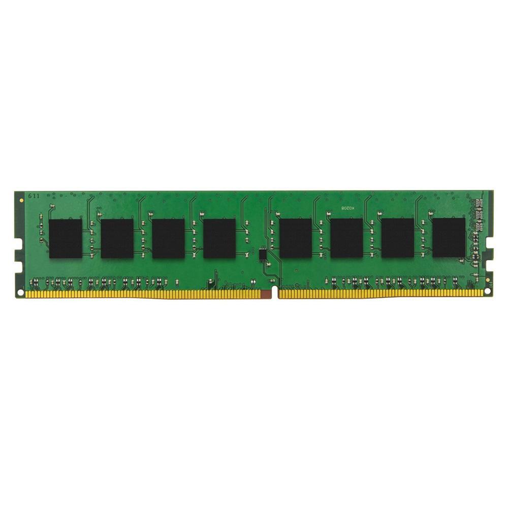 Memoria 8Gb Ddr4 2133Mhz Non-Ecc Cl15 Dimm Kingston
