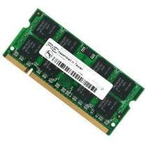 Memoria Notebook 1Gb Ddr2