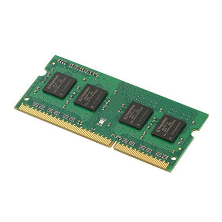 Memoria Notebook 4Gb Ddr3 1600 Kingston 1.35V