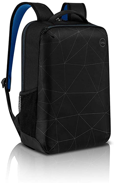 Mochila Dell Essential 15,6 Anti-Furto Preto