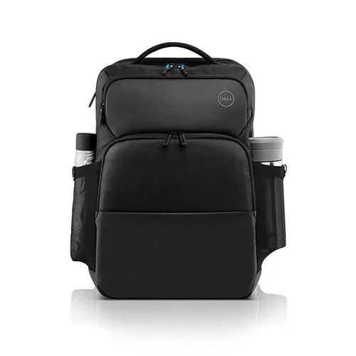 Mochila Para Notebook Dell Profissional 15,6 Poliester Preta