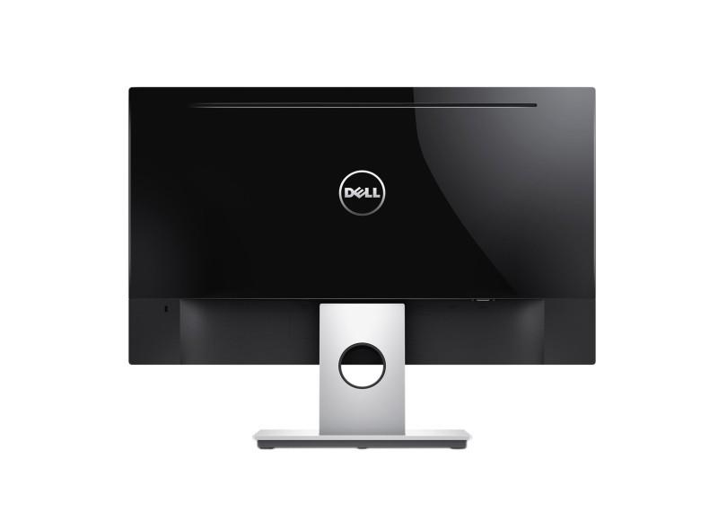 Monitor Dell 23.6 Se2417Hg 2X Hdmi| 1X Vga