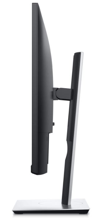 Monitor Dell 23.8 P2419H - Hdmi/ Vga/Displayport/Usb