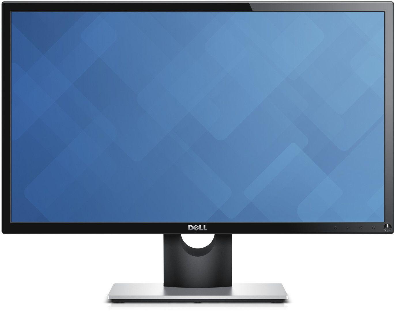 Monitor Dell 23,8'' Se2416H