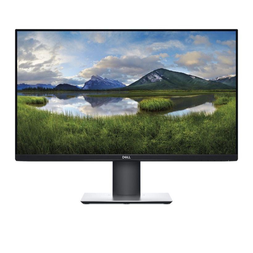 Monitor Dell Professional P2319H 23 Fhd C|  Ajuste De Altura Vga| Hdmi| Dp