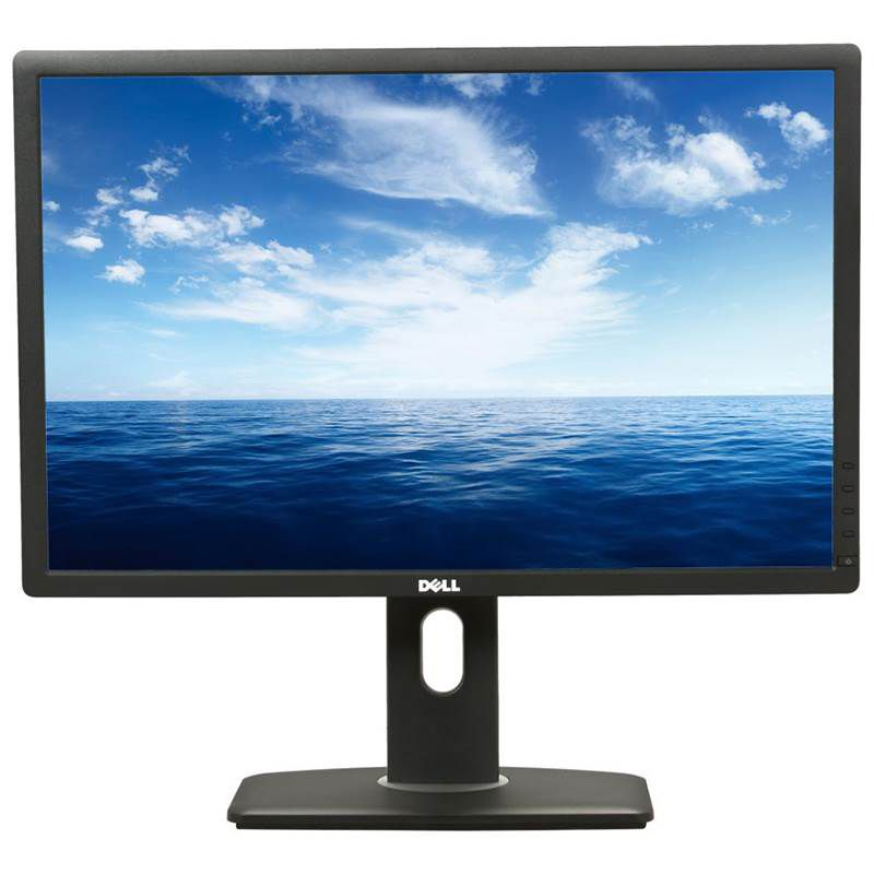 Monitor Dell Ultrasharp De 24 U2412M