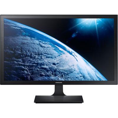 Monitor Led 21.5 Samsung Preto S22E310Hy