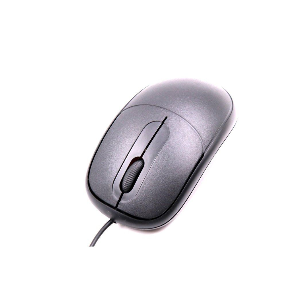 Mouse Usb C3Tech Ck-Ms35Bk Preto