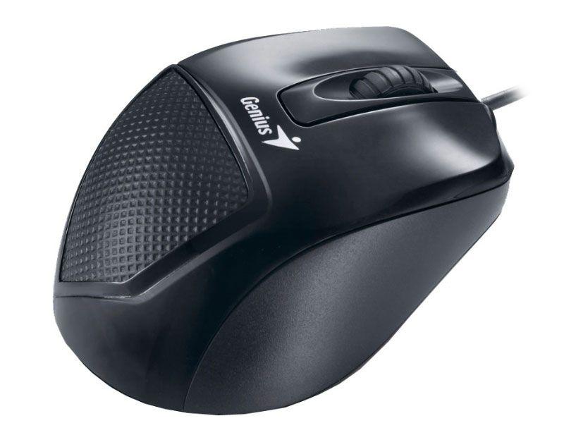 Mouse Usb Genius Dx-150X Preto
