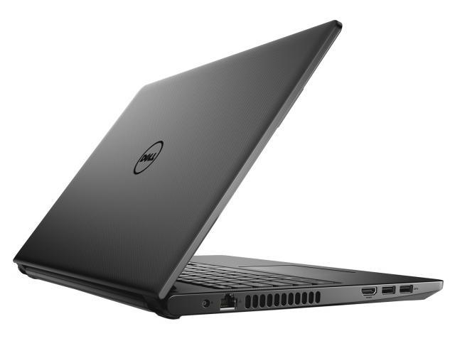 Nb Dell Inspiron 3467 I3-7020U | 1Tb| 4Gb| 14| Ubuntu| Preto