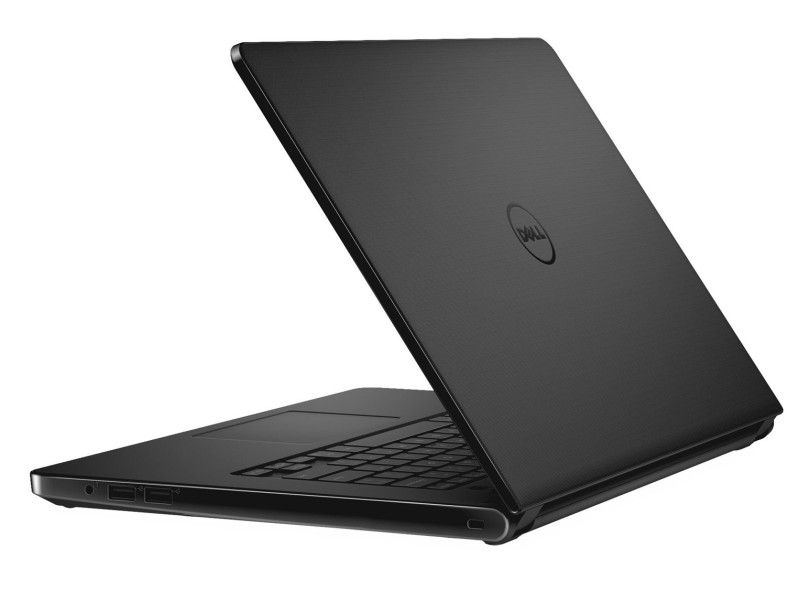 Notebook Dell Inspiron 3542 I3-4005U 1.7Ghz| 1Tb| 4Gb| Dvd| 15| W10Home| Cinza Ol
