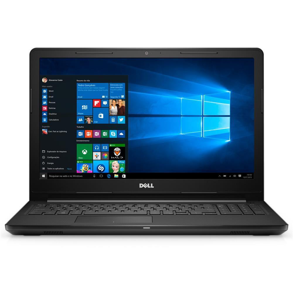 Nb Dell Inspiron 3567 Core I7-7500U 2.7Ghz| 2Tb| 8Gb| Cam| 15| Win10Home