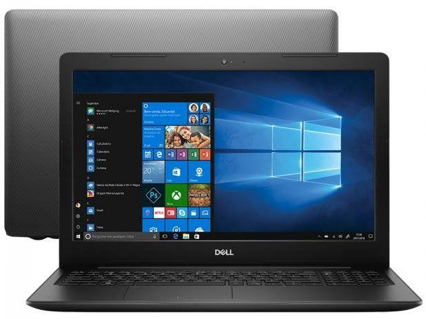 Nb Dell Inspiron 3567 I3-7020U| 1Tb| 4Gb| 15| Ubuntu