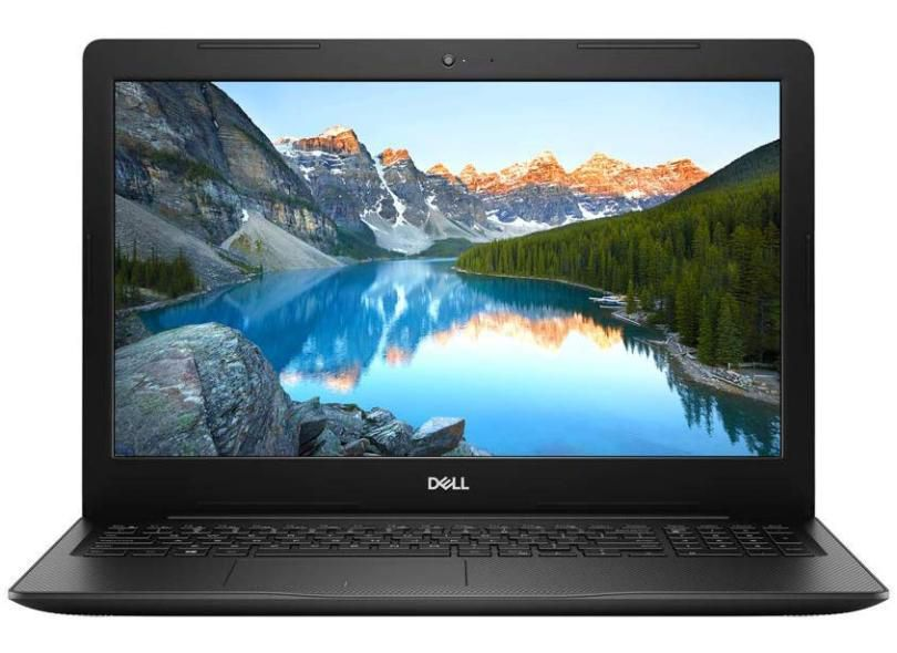 Nb Dell Inspiron 3583 Pentium Gold 5405U/500Gb/4Gb/Cam/15/Win10Home