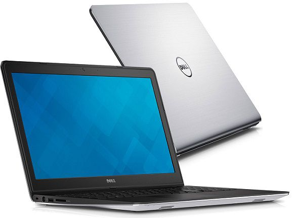 Nb Dell Inspiron 5548 Core I7 5500U/3.0/1Tb/16Gb/Ati(2Gb)/Touch/15.6/W10Home