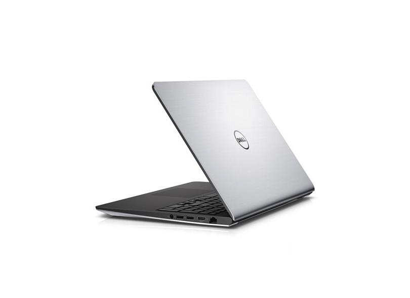 "Nb Dell Inspiron 5548 Core I7 5500U 3.0 | Hd 1Tb | Ram8Gb | Video R7-M265(2Gb) Touch 15.6"" | W8.1Sl"