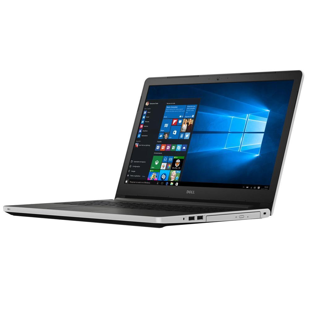 "Nb Dell Inspiron 5548 Core I7 5500U 3.0   Hd 1Tb   Ram8Gb   Video R7-M265(2Gb) Touch 15.6""   W8.1Sl"