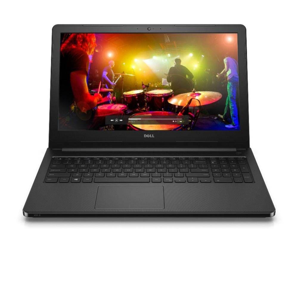 Nb Dell Inspiron 5558 Core I5-4210U/1Tb/4Gb/Cam/15/W10Home/Preto