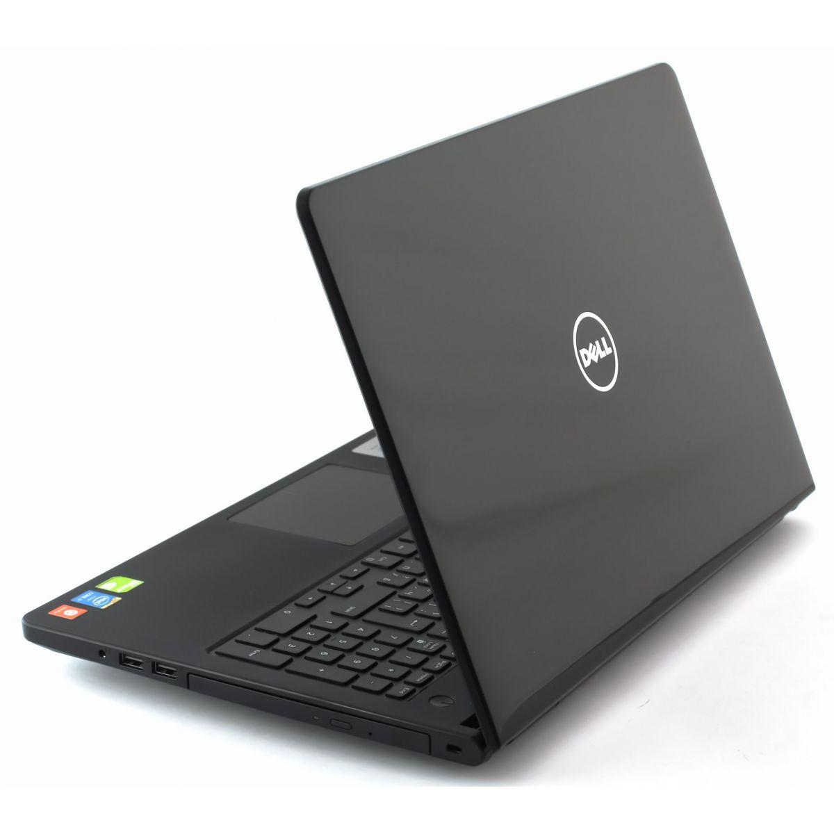 Nb Dell Inspiron 5558 Core I5-5200U 2.7/1Tb/4Gb/Dvd/Cam/15/W8Sl