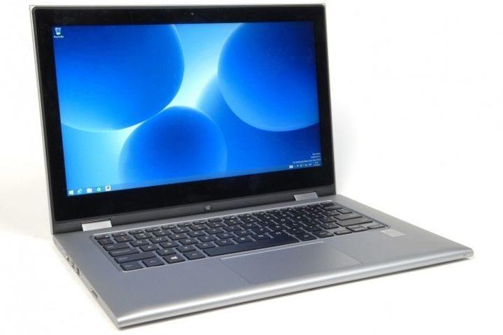 Nb Dell Inspiron 7348 I3 5010U 2.1Ghz/4Gb/500Gb/Dvd/Hd-5500/13/Touch/W10Home