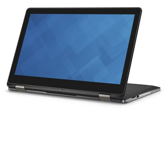Nb Dell Inspiron 7568 2-1 Core I7-6500U 3.1Ghz/1Tb/8Gb/15/Touch/Win10Home/Pto