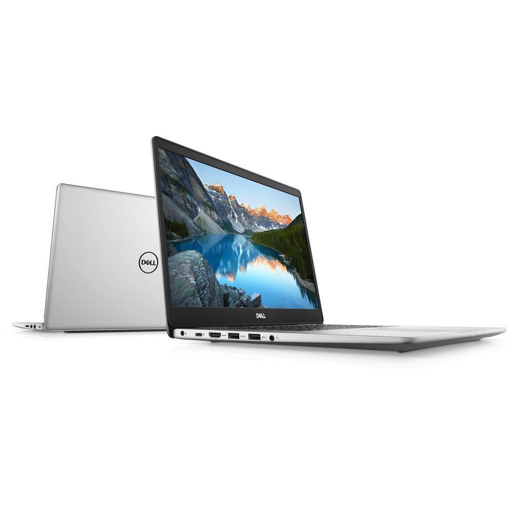 Nb Dell Inspiron 7580 I5-8265U| 1Tb| 8Gb| Mx150(2Gb)| 15| Win10Pro| Prata
