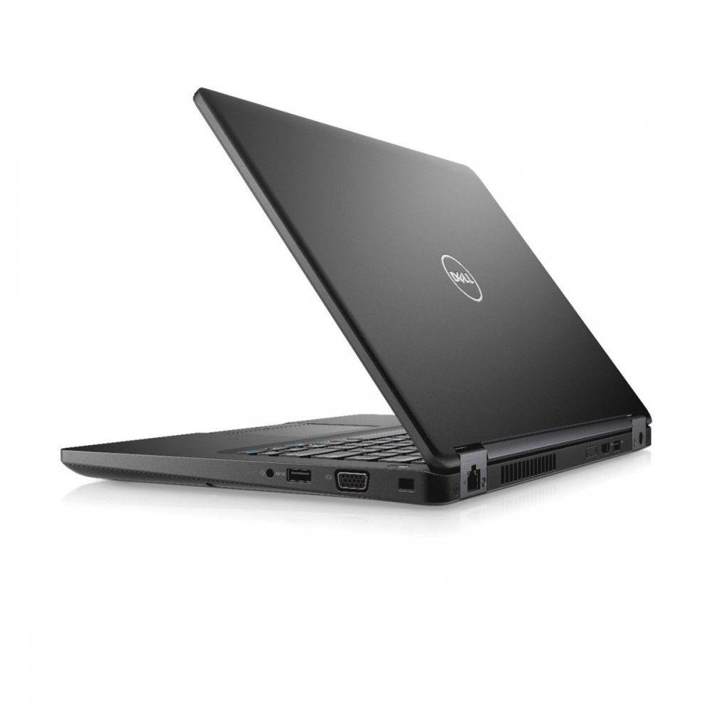 Nb Dell Latitude 5480 I5-6300U 2.4Ghz 500Gb 8Gb 14 W7Pro Preto