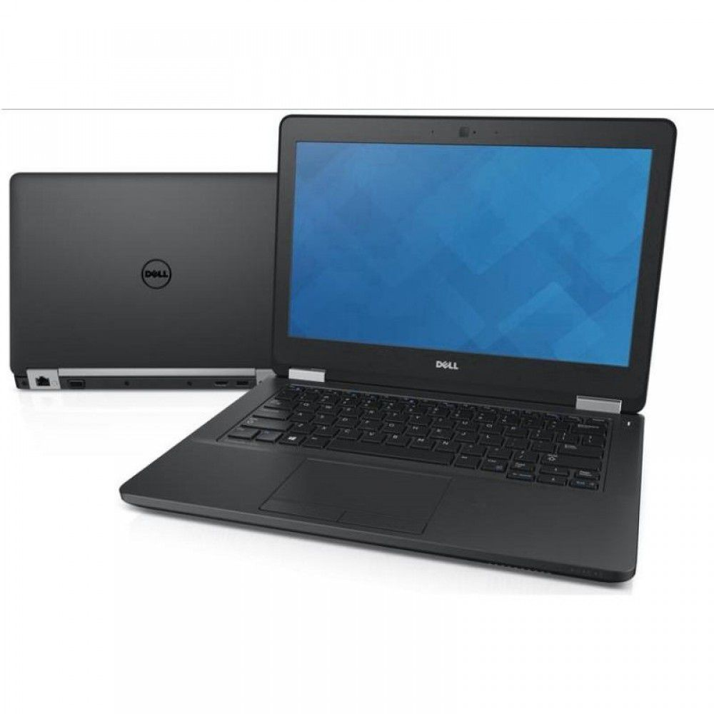 Nb Dell Latitude 5480 I7-6600U|500Gb|8Gb|14|W10Pro|Preto