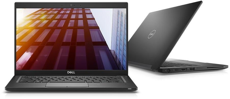 Nb Dell Latitude 5490 Ci7-8650U/8Gb/500Gb/14''/W10Pro/Preto