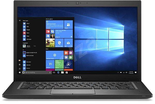 Nb Dell Latitude 7490 I7-8650U/16Gb/Ssd256Gb/14''/W10Pro/Preto