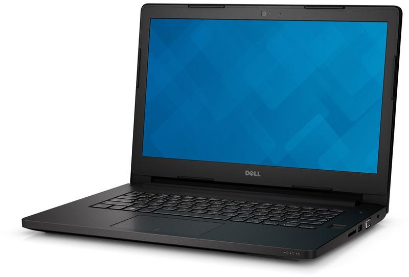 Notebook Dell Latitude E3470  I3 6100U | 500Gb | 4Gb | 14 | W10 Home
