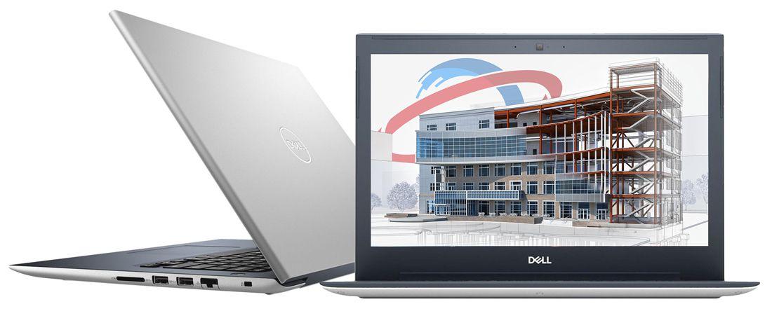 Nb Dell Vostro 5471 I5-8250U| 8Gb| Hd1Tb| Ssd128Gb| Radeon530(2Gb)14| Win10Pro| Pta