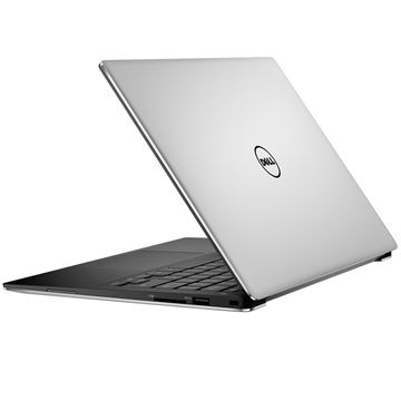 Notebook Dell Xps 9360 I5-7300U 2.60Ghz| Ssd256| 8Gb| 13Qhd Touch| W10Pro